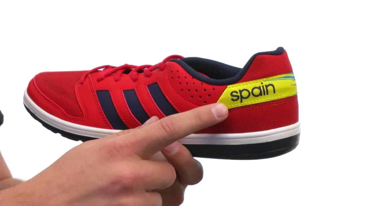 super calidad mujer comprar oficial adidas Freefootball Janeirinha Sala SKU:#8242684 - YouTube