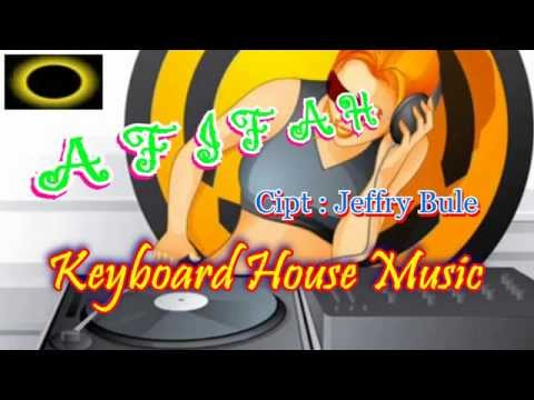 AFIFAH - Karaoke House Music Keyboard