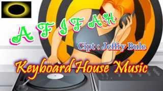 Hitam Manis Orgen House Mix