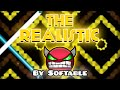 NINE CIRCLES AMARILLO Geometry Dash 19 Demon - The Realistic By Softable