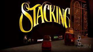 Stacking Debut Trailer