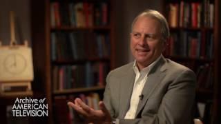 Executive Producer Jeff Fager on Ed Bradley - EMMYTVLEGENDS.ORG
