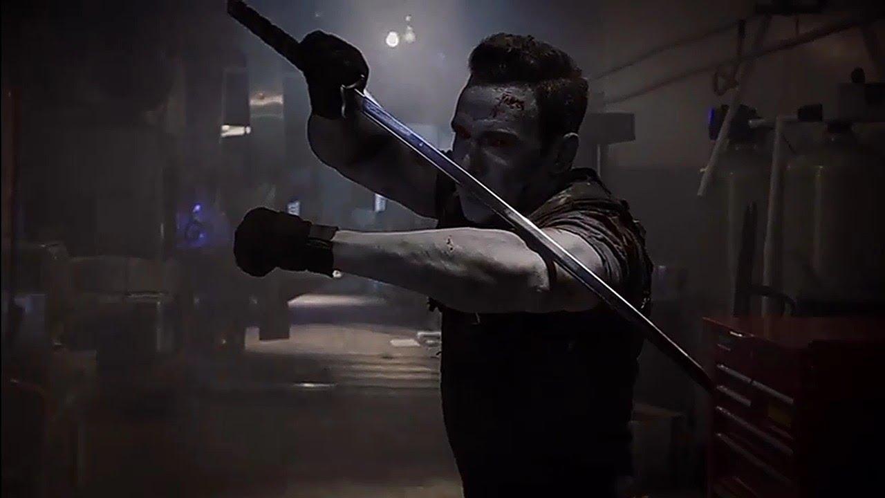 Download The best scenes/ninjak vs the valiant universe