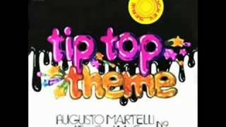 Tip Top theme - Augusto Martelli