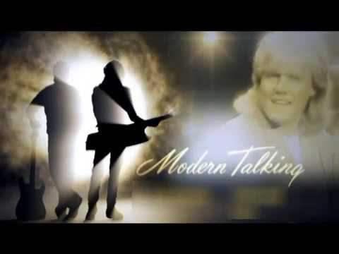 Modern Talking - Diamonds Never Made A Lady /DJEurodisco RMX-2019/