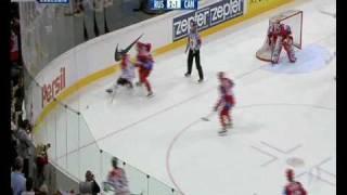 IIHF 2009 Final Чемпионат мира по хоккею 2009 Финал (German)(Россия чемпион!!, 2009-05-11T01:05:07.000Z)