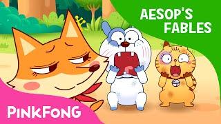 The Sly Fox | Aesop