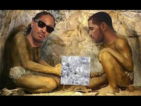 Drake And Future Diss Meek Mill On What A Time To Be Alive