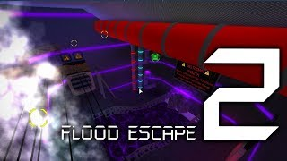 Facility Meltdown Revamped [Crazy] by HaloDev Games | Fe2 Map test | Roblox
