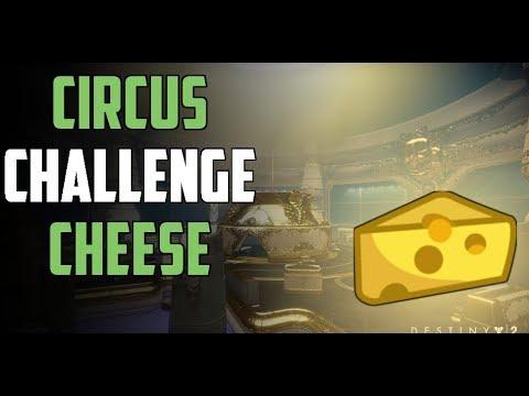 destiny 2 raid cheese