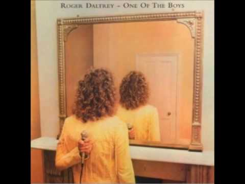 Single Mans Dilemma  Roger Daltrey