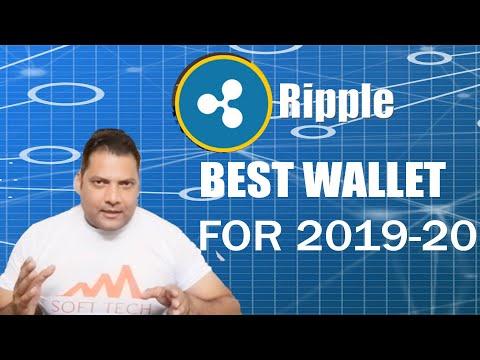 Best Ripple Wallets   Top 1 XRP Wallet For 2019   Crypto Desktop Wallet   SOFT TECH FAROOQ