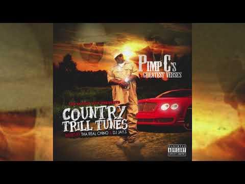 Pimp C - Country Trill Tunes [Full Mixtape]