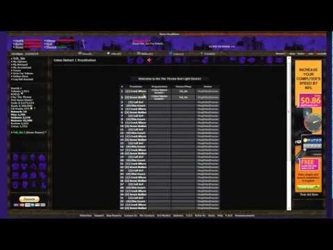 Steam-Wars.Com | Free Mafia Steam Punk PvP | Teh Sins Basics
