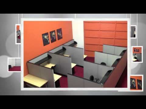 Software Development Company Office Interior Design Union City Ca Youtube