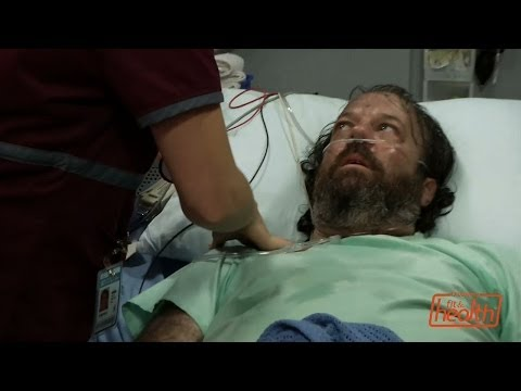 Can't Stop Touching This | Untold Stories of the ER