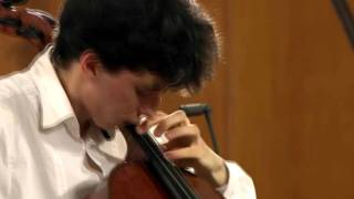 Carlo Alfredo Piatti - Caprice No. 7