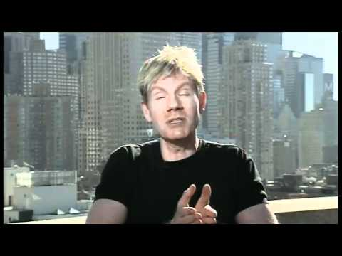 "Bjorn Lomborg On His Film, ""Cool It"""