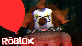 THE KILLER CLOWN IS BACK?! - ROBLOX [English/HD]