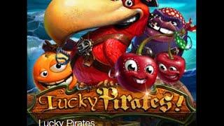 видео Игровой автомат Lucky Pirates играть в казино на деньги
