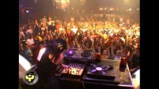 DJ Lisa Lashes (UK) Live in Australia