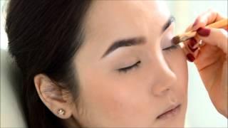 видео Макияж для азиатских глаз