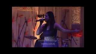 Aakriti Kakkar Live
