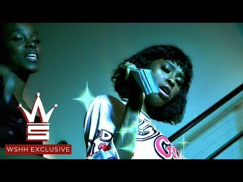 "HiDoraah & Dolly White ""Lay Down"" (WSHH Exclusive - Official Music Video) Mp3"