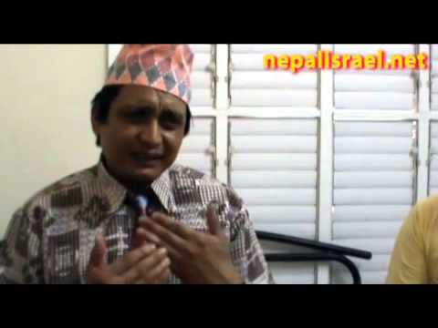 Dev kumar Chaudhary Interview