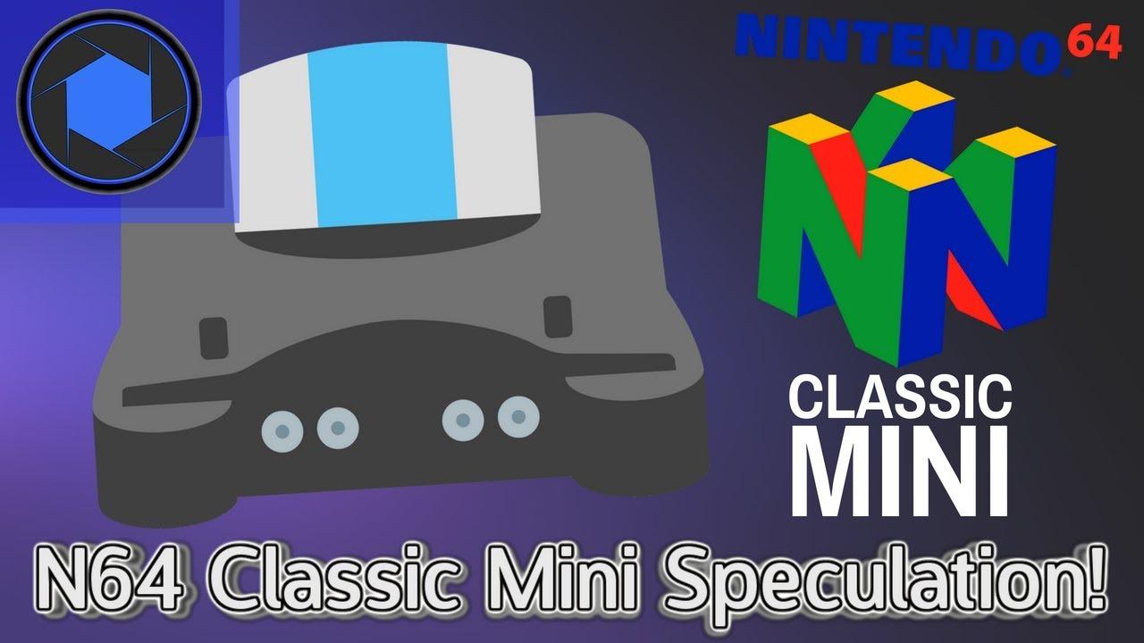 Nintendo 64 release date in Perth