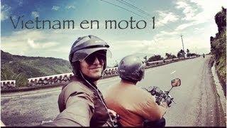 En moto por Vietnam - AXM Vietnam #6