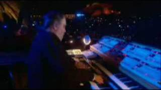 Vangelis - Chariots Of Fire (live at the Mythodea Concert)