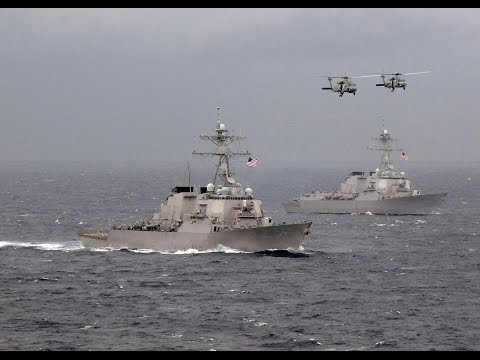 What are the risks of war between China and the US?