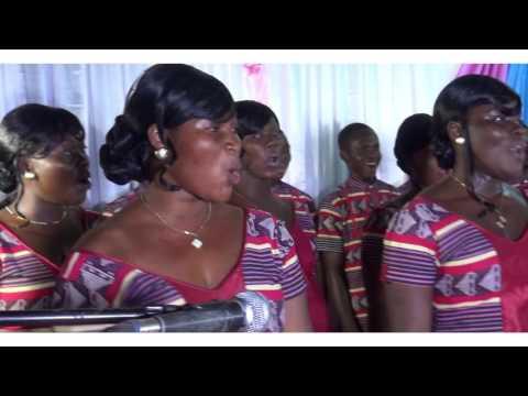 Chorale NDA Agoe logope Lomé Togo