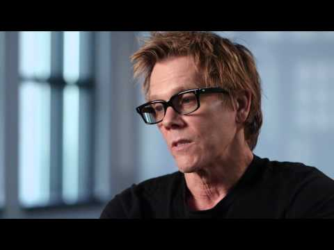 Actor Kevin Bacon Talks About Working With First-Time Directors | SIFF/KCTS 9