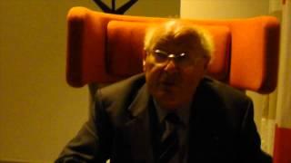 Interview. Serge Klarsfeld.