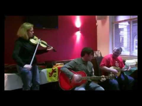 Cardiff Bay Republican Day 2012 Part 1: The Music