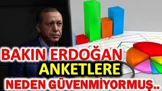 Bakın Erdoğan anketlere neden güvenmiyor! Mart yerel seçim son anketi.İyi Parti MHP Ak Parti CHP oyu