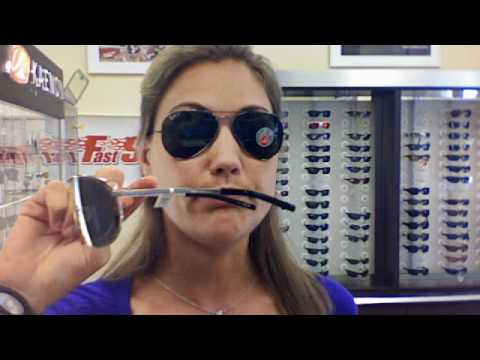 cd3d4b65bf Smith Optics Serpico Sunglasses vs Ray Ban RB3025 Sunglasses Review ...