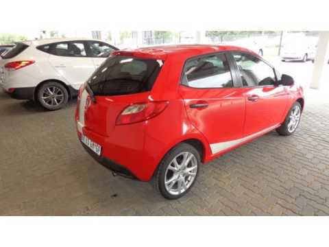 MAZDA 2 1.3 ACTIVE Auto For Sale On Auto Trader South Africa