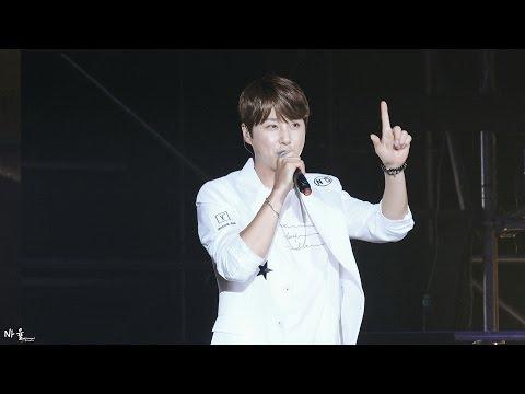 160813 신혜성 딜라잇상하이콘서트 Gone Today (delight shanghai concert)