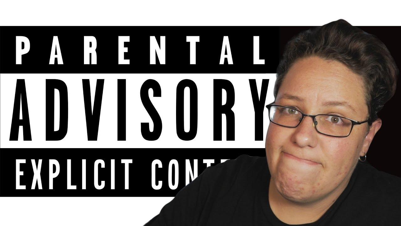 Download Parental Advisory Explicit Content