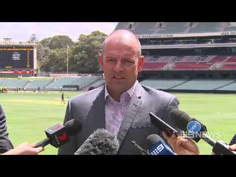 Adelaide Oval | 9 News Adelaide
