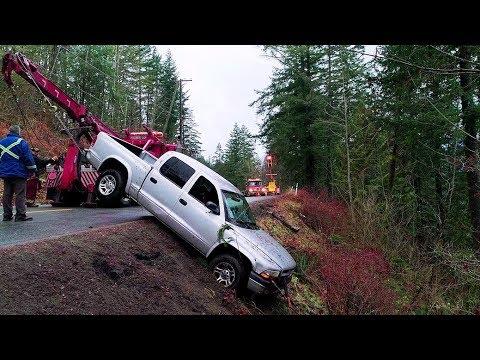 Steep Troubles | Highway Thru Hell