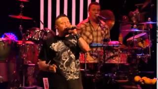 Santana Corazón Espinado En Vivo en Montreaux