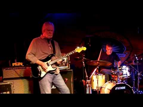 """Jimmy Herring Band 2-cam """"Matt"""