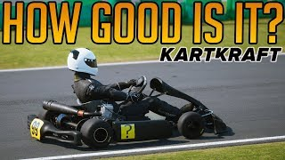 KartKraft: First Impressions. How Good is it?