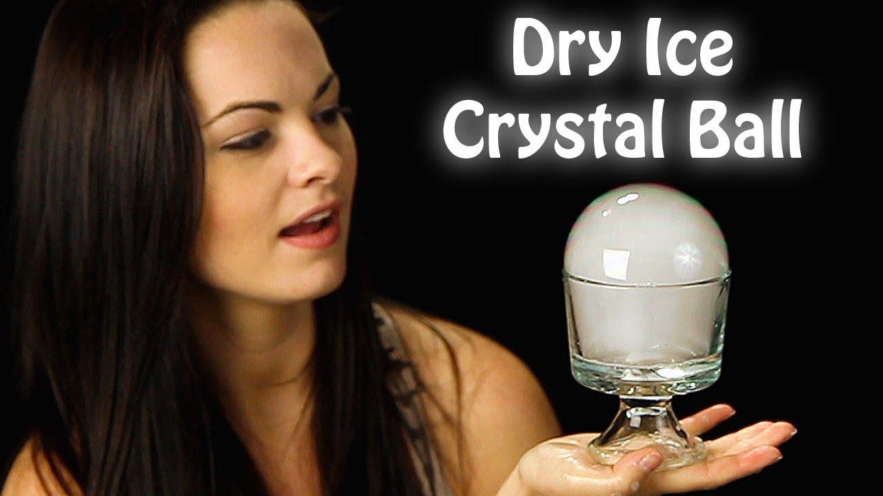 Crysyal Ball