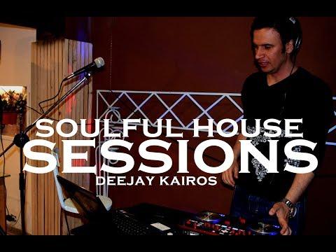 Gospel House & Soulful House Music l 2017.12.24 HONG KONG