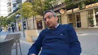 Un caffè con... Vittorio Fata